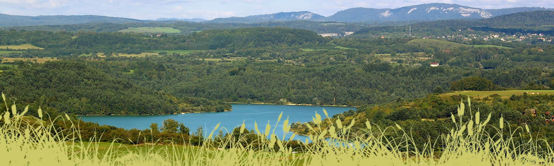 Au coeur des lacs du Jura